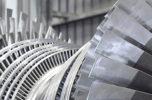 Applications Industrial Turbine