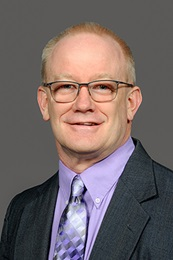 Terry Voskuil