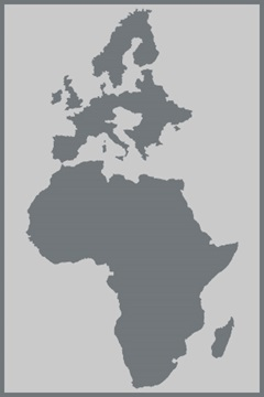 Europe Africa Support